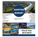 Sacramento County ... adopted final budget